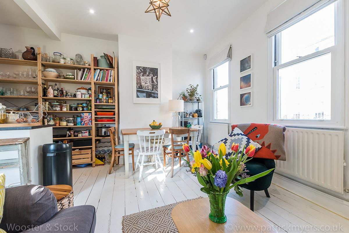 Flat/Apartment Sold in Grove Lane, Camberwell, SE5 408 view17