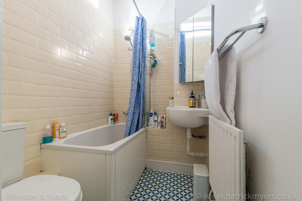 Flat/Apartment Sold in Grove Lane, Camberwell, SE5 408 view14