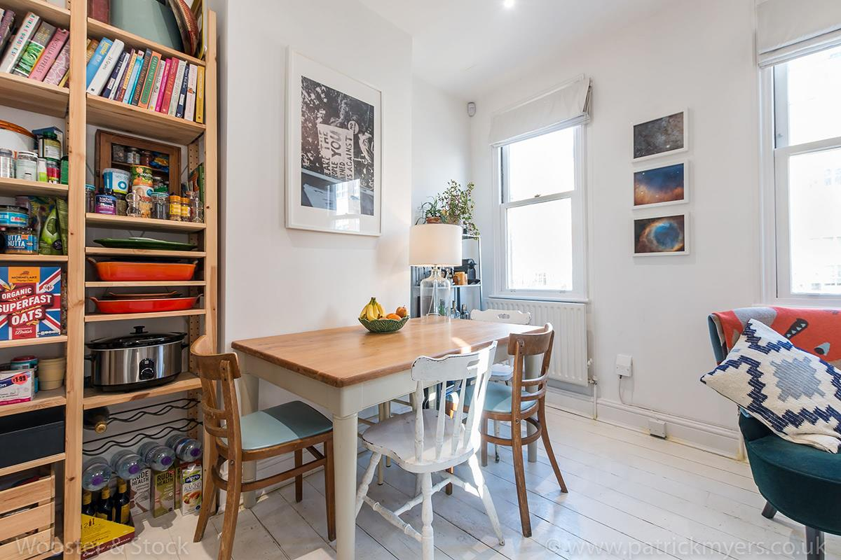 Flat/Apartment Sold in Grove Lane, Camberwell, SE5 408 view4