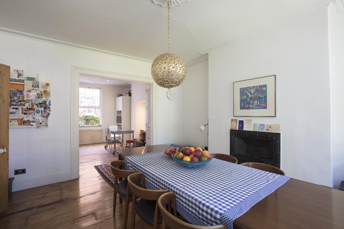 House - Terraced Sale Agreed in Grove Lane, Camberwell, SE5 582 view8