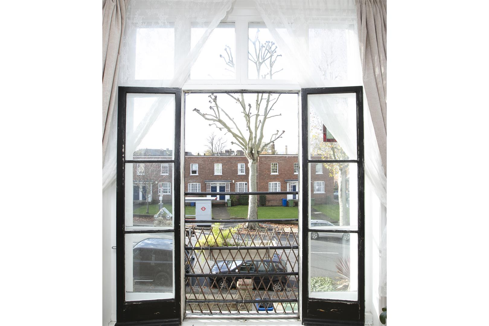 Flat - Conversion For Sale in Grove Lane, Camberwell, SE5 748 view7