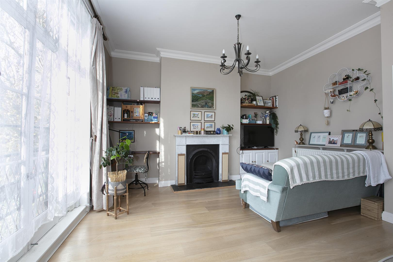 Flat - Conversion For Sale in Grove Lane, Camberwell, SE5 748 view5