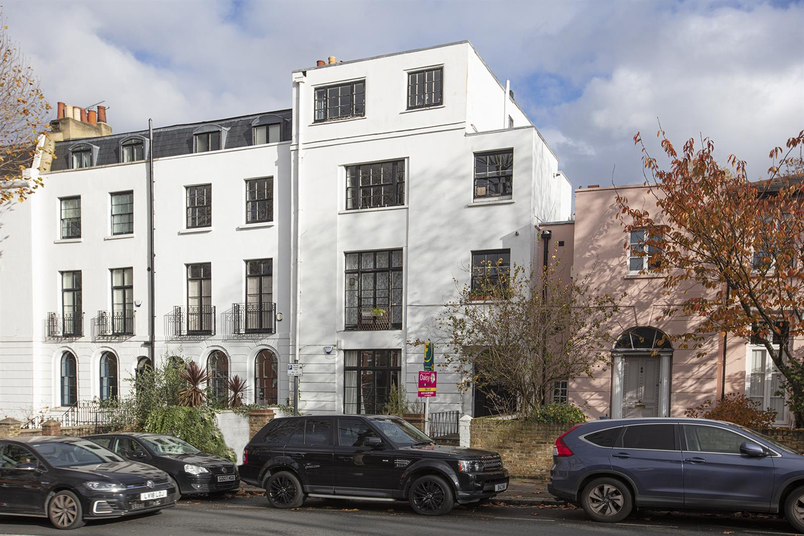 Flat - Conversion For Sale in Grove Lane, Camberwell, SE5 748 view1
