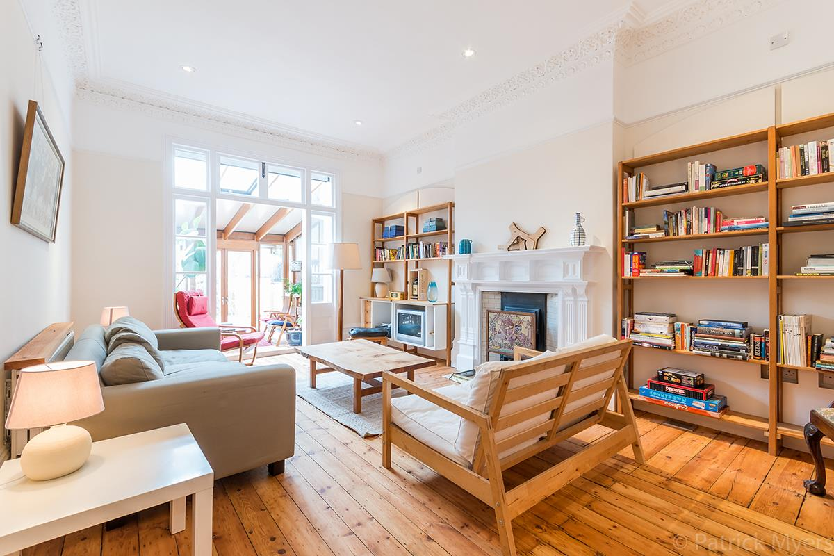 House - Semi-Detached Sold in Grove Park, Camberwell, SE5 268 view8