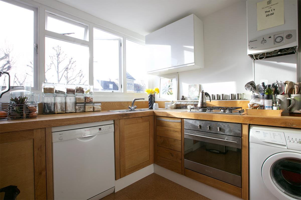Flat - Conversion For Sale in Grove Park, Camberwell, SE5 427 view5