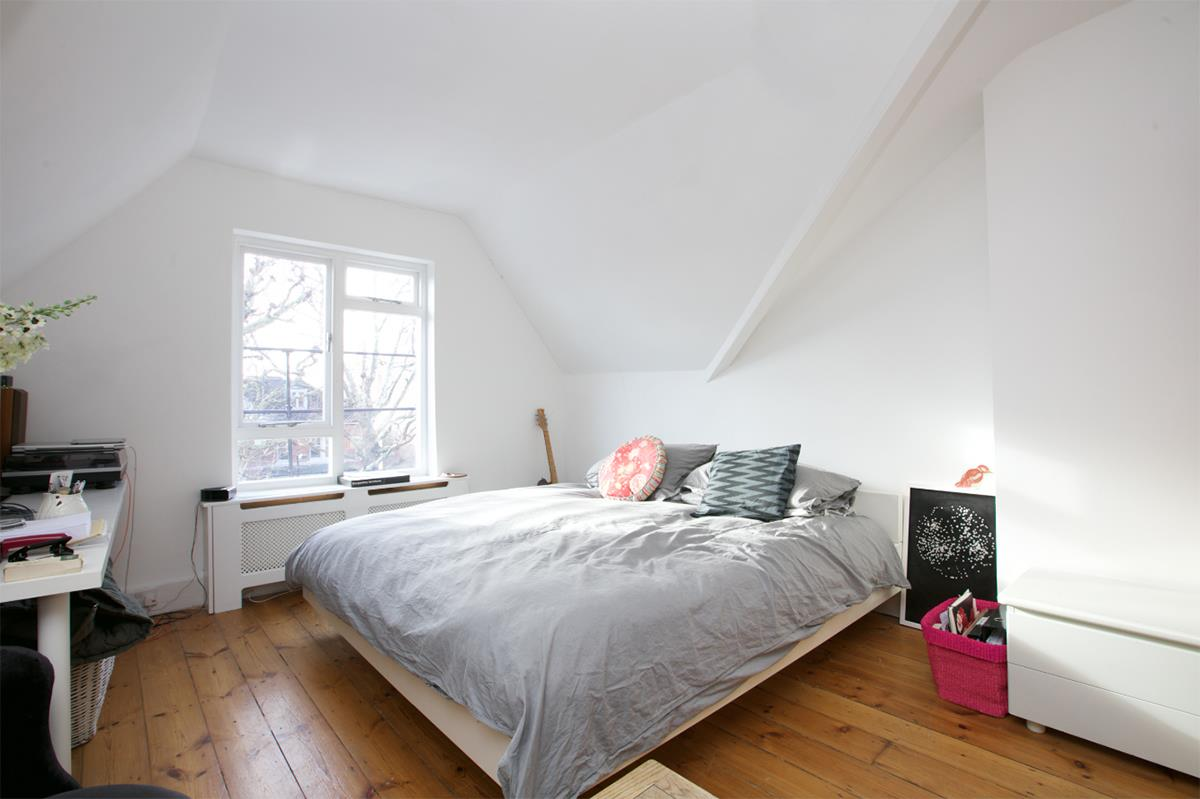 Flat - Conversion For Sale in Grove Park, Camberwell, SE5 427 view4