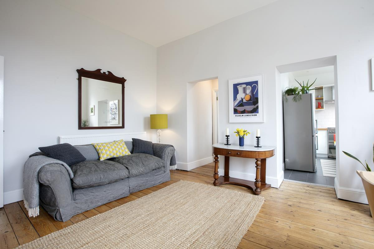 Flat/Apartment Sold in Grove Park, Camberwell, SE5 433 view7