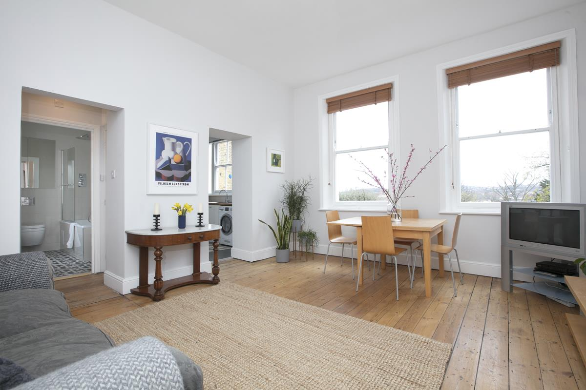 Flat/Apartment Sold in Grove Park, Camberwell, SE5 433 view5