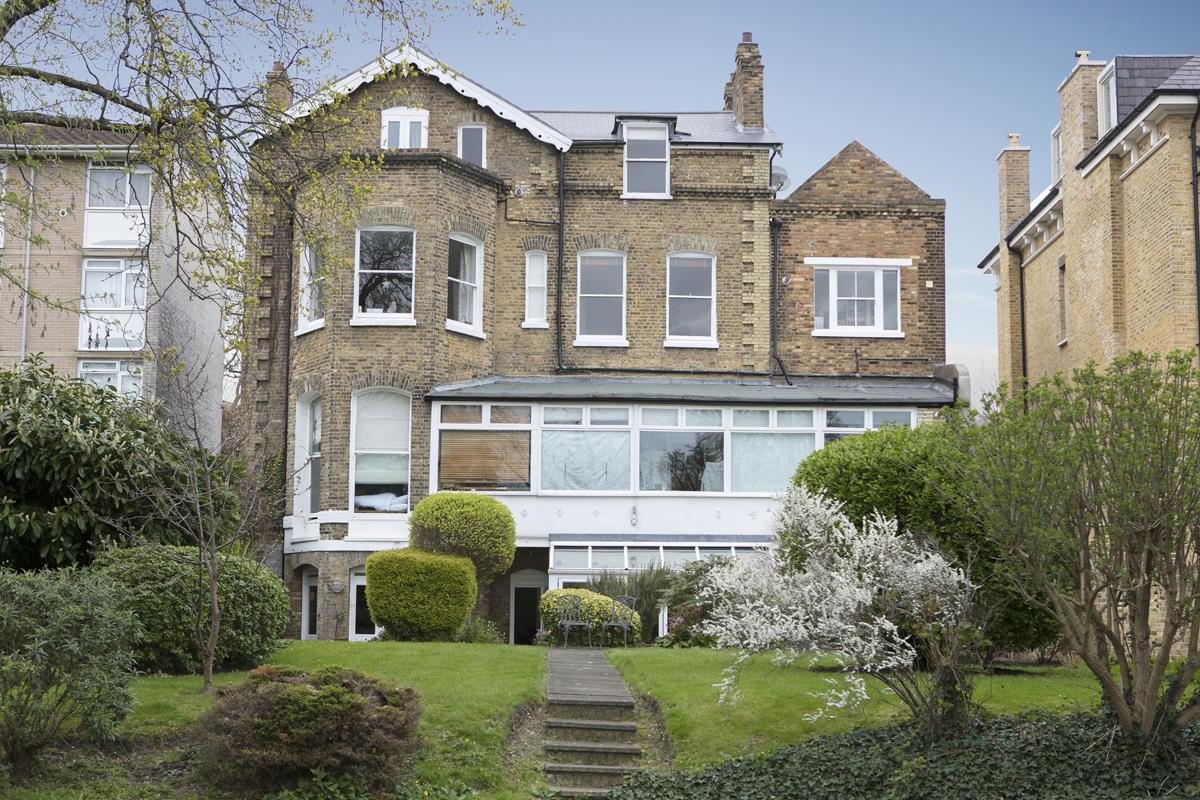 Flat/Apartment Sold in Grove Park, Camberwell, SE5 433 view13