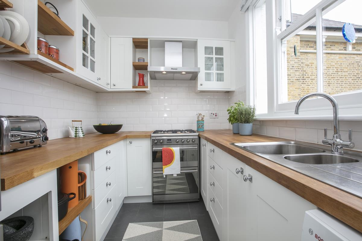 Flat/Apartment Sold in Grove Park, Camberwell, SE5 433 view6
