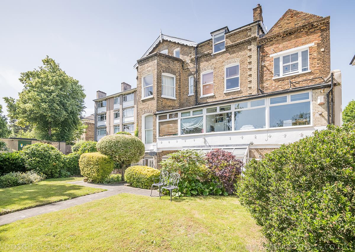 Flat - Conversion For Sale in Grove Park, Camberwell, SE5 473 view9