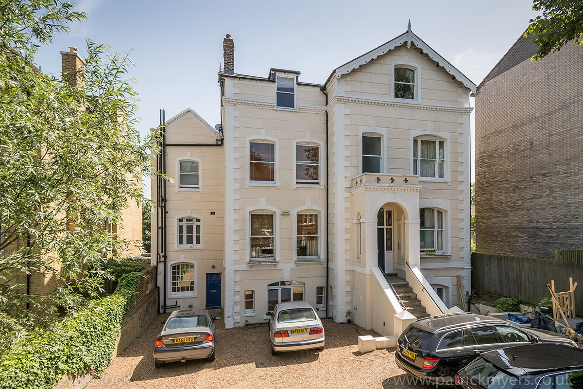 Flat - Conversion For Sale in Grove Park, Camberwell, SE5 473 view1