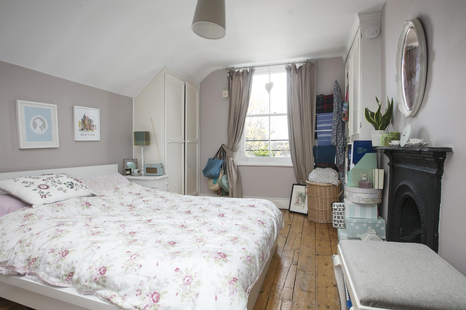 Flat - Conversion For Sale in Grove Park, Camberwell, SE5 546 view5