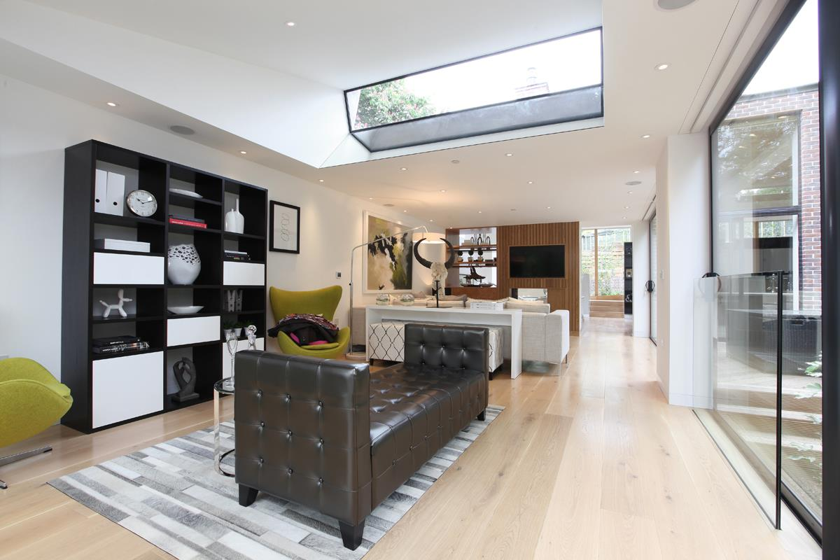 House - Detached For Sale in Grove Park, Camberwell, SE5 598 view30