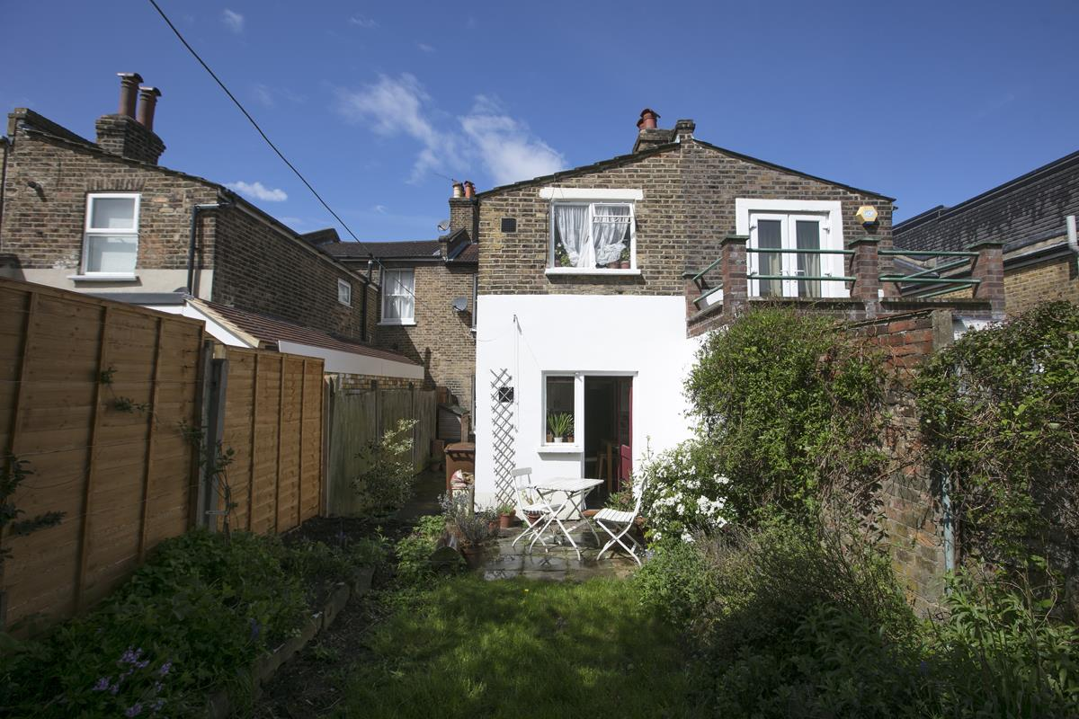 Flat - Conversion Sold in Henslowe Road, East Dulwich, SE22 262 view8