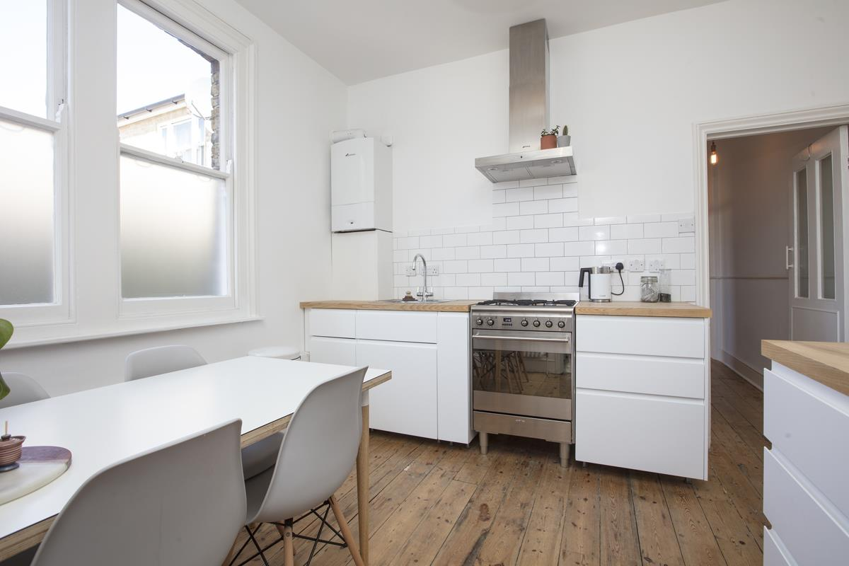 Flat/Apartment Sold in Highshore Road, Peckham, SE15 440 view5