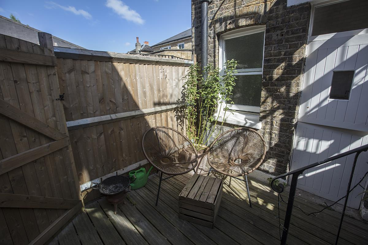 Flat/Apartment Sold in Highshore Road, Peckham, SE15 440 view3