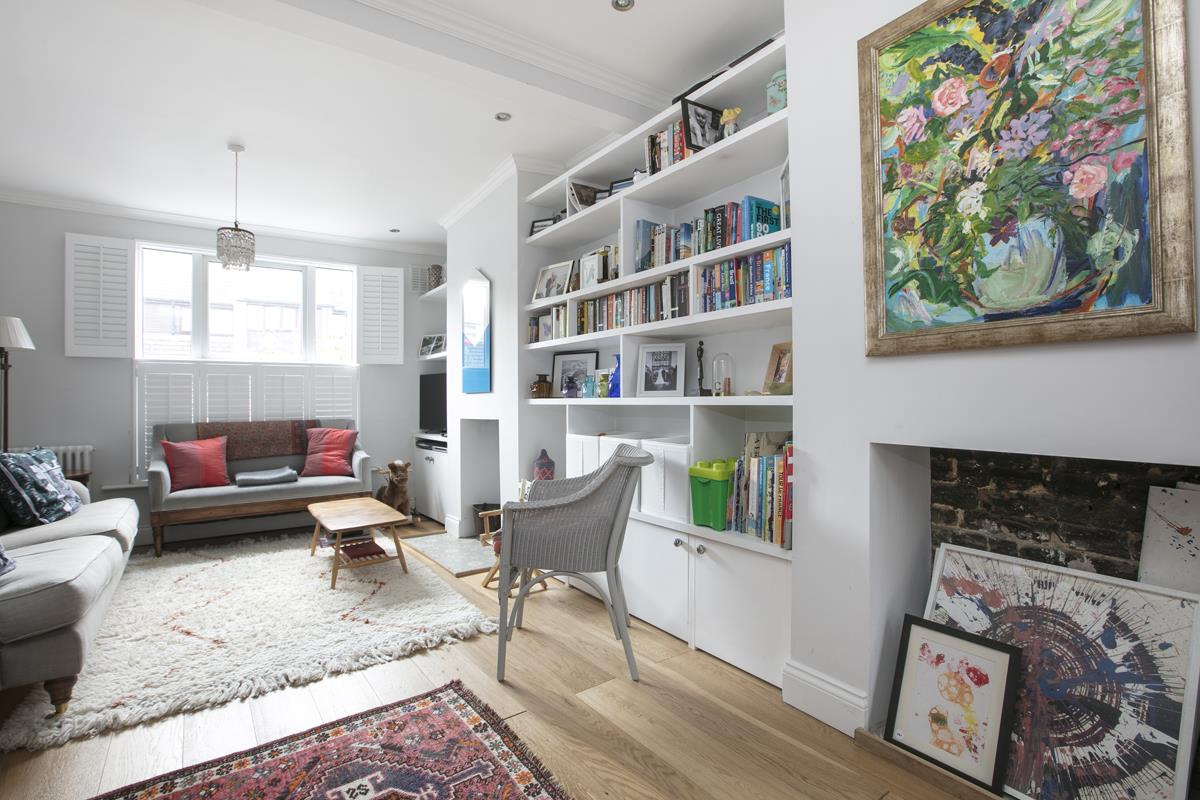 House - Terraced For Sale in Howbury Road, Nunhead, SE15 366 view10