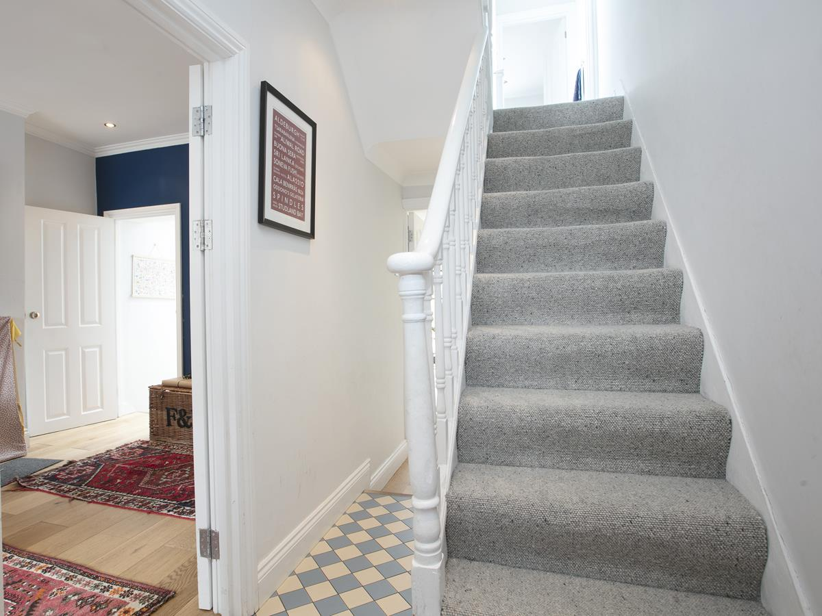 House - Terraced For Sale in Howbury Road, Nunhead, SE15 366 view12