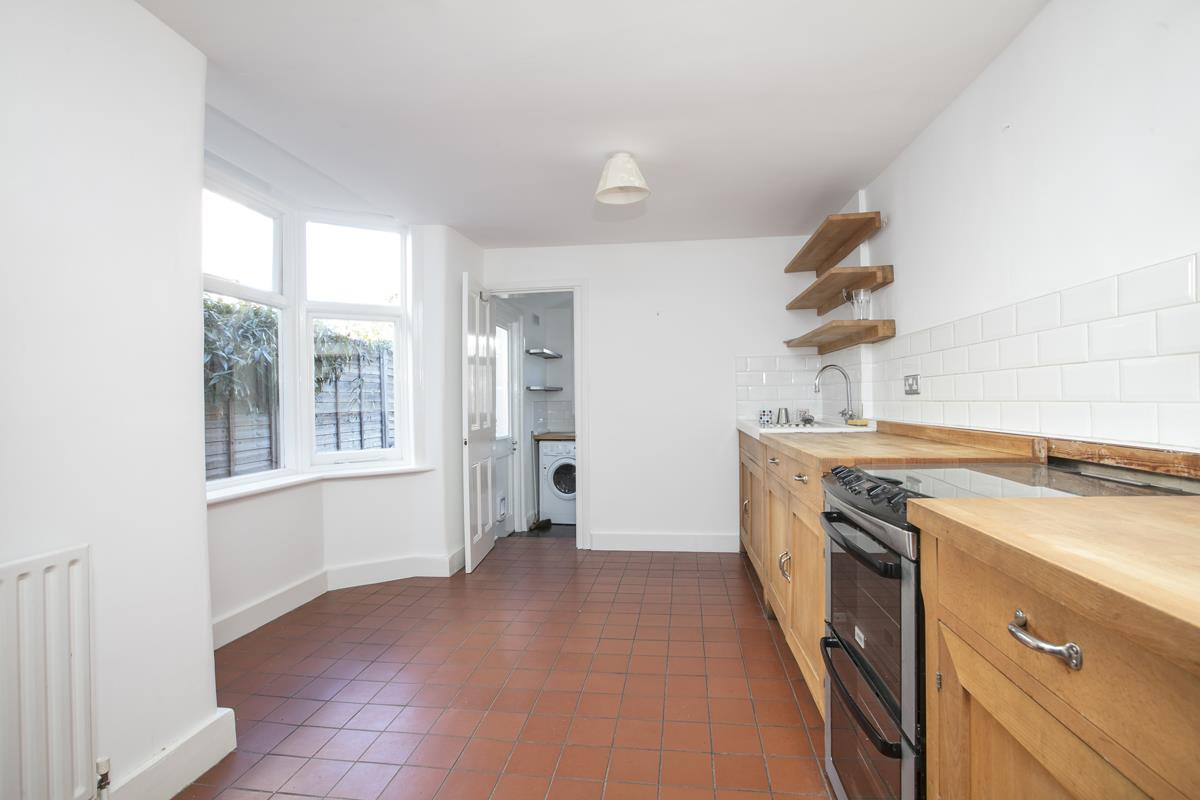 House - Terraced For Sale in Howbury Road, Nunhead, SE15 385 view8