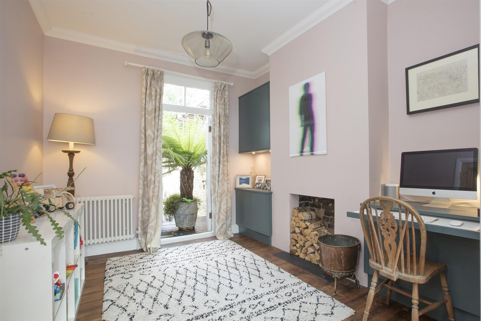 House - Terraced Sale Agreed in Kirkwood Road, Nunhead, SE15 609 view9