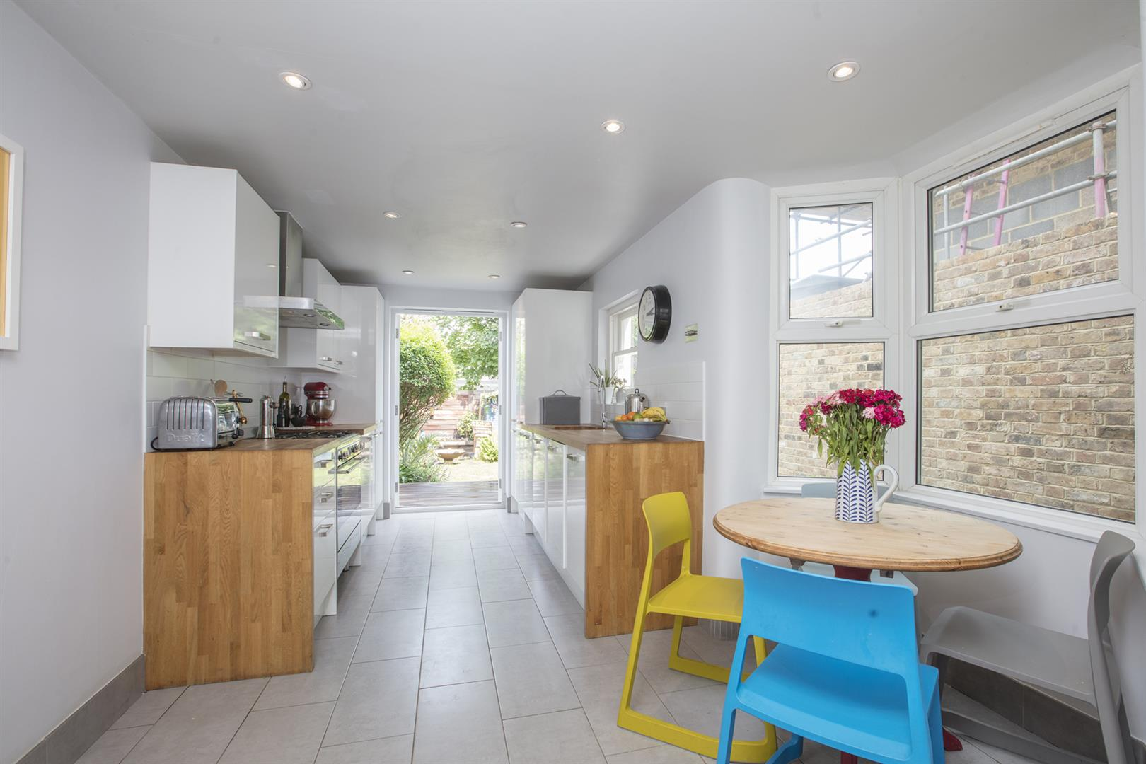 House - Terraced Sale Agreed in Kirkwood Road, Nunhead, SE15 609 view8