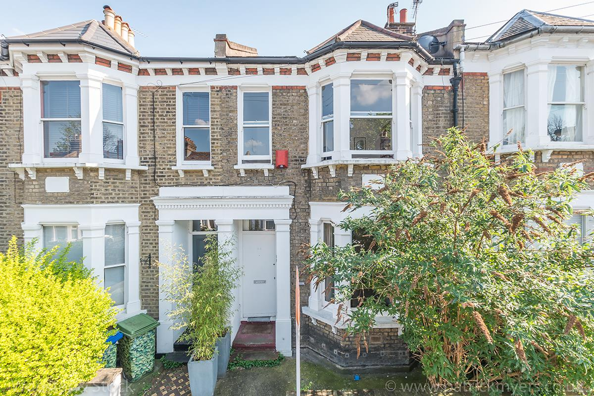 Flat/Apartment For Sale in Linnell Road, Camberwell, SE5 303 view14