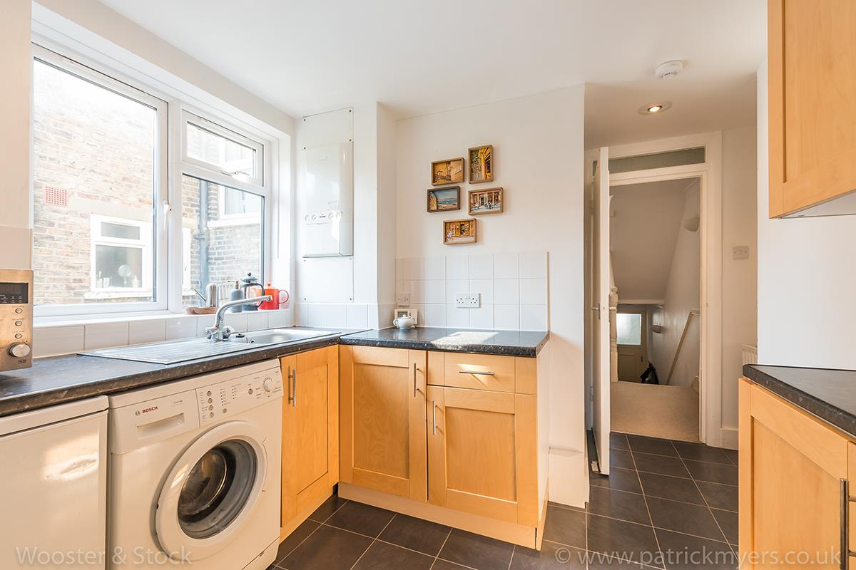 Flat/Apartment For Sale in Linnell Road, Camberwell, SE5 303 view9