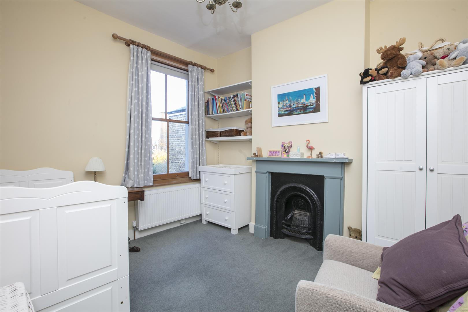 House - Terraced Sale Agreed in Linnell Road, Camberwell, SE5 542 view11