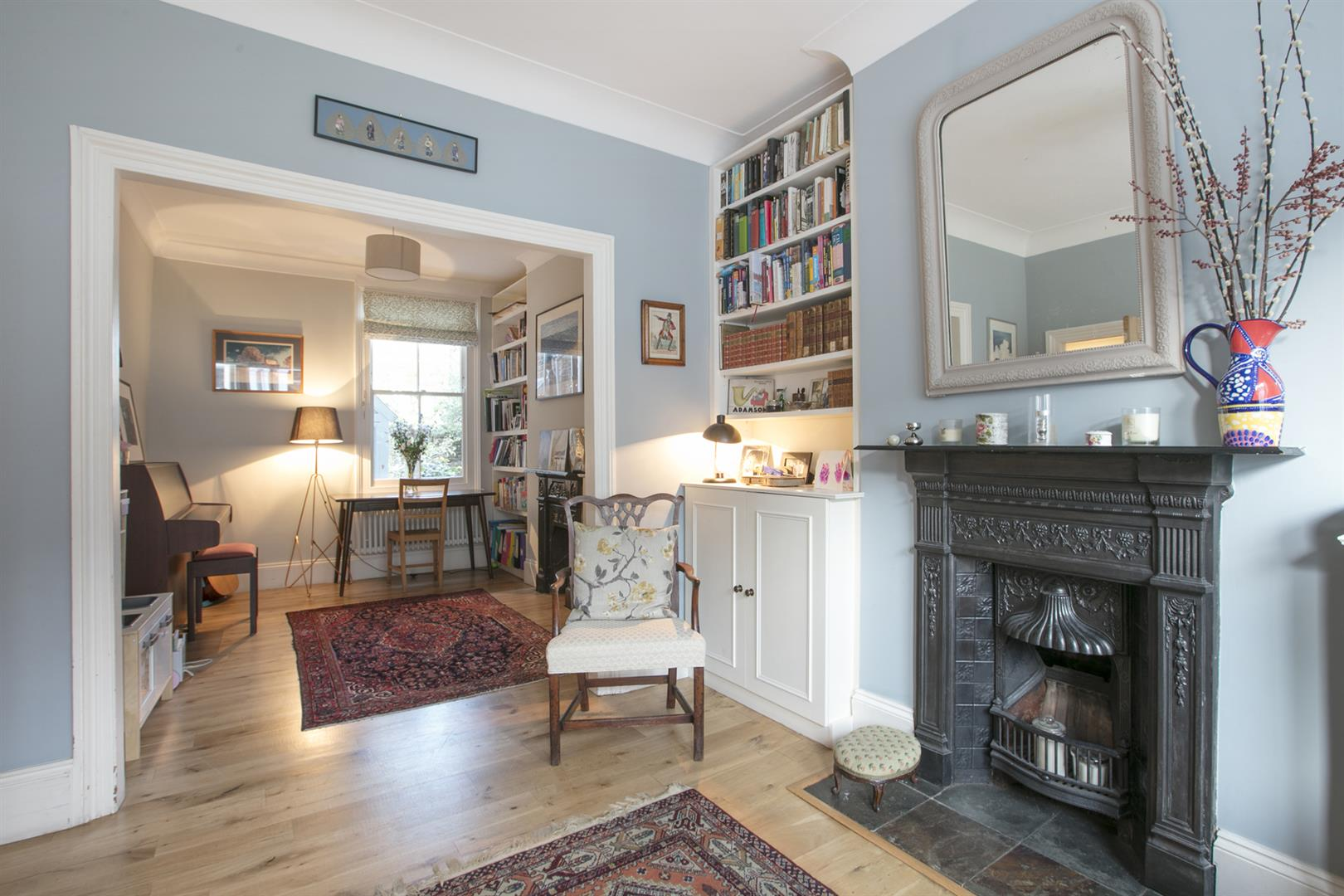 House - Terraced Sale Agreed in Linnell Road, Camberwell, SE5 542 view3