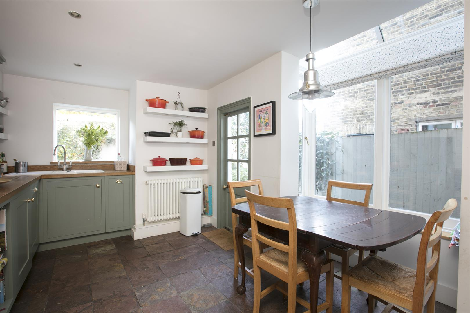 House - Terraced Sale Agreed in Linnell Road, Camberwell, SE5 542 view5