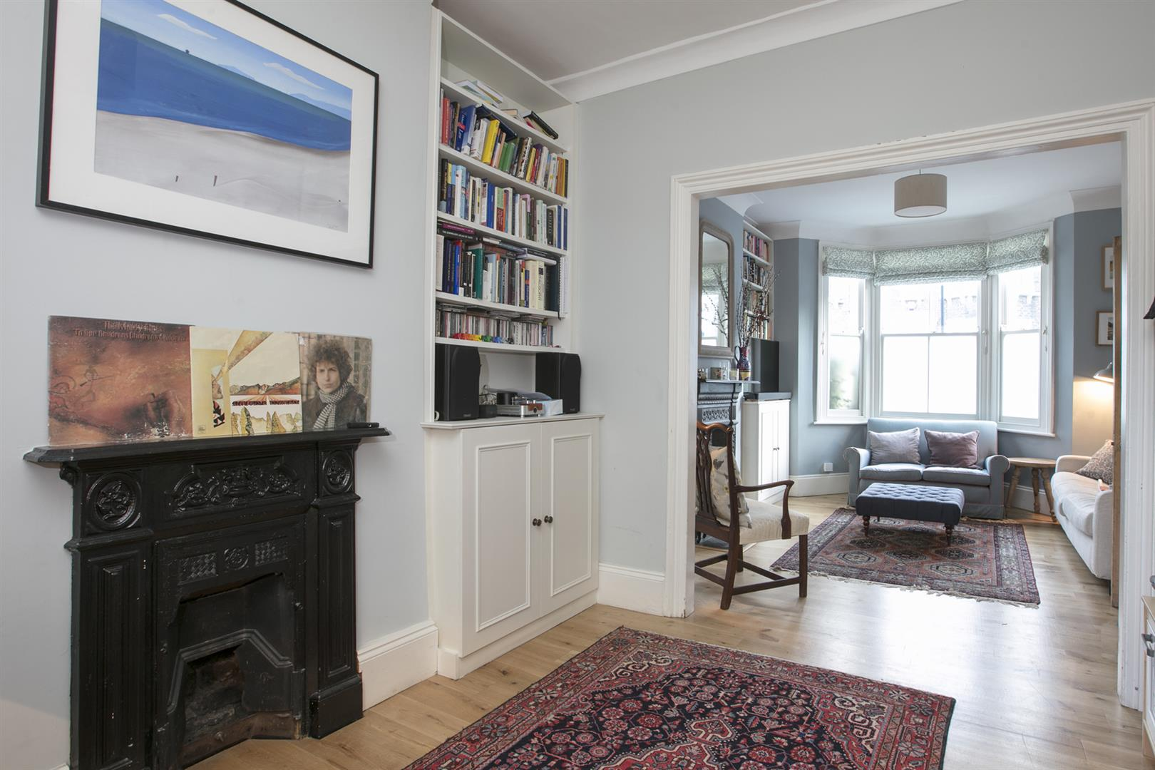 House - Terraced Sale Agreed in Linnell Road, Camberwell, SE5 542 view4