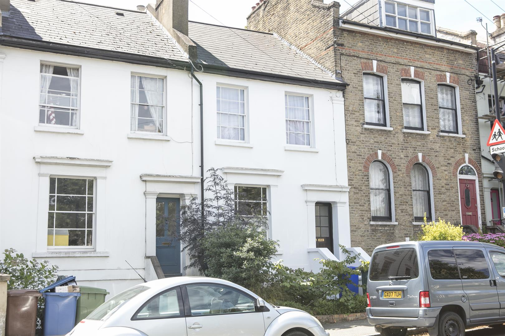 House - Terraced Sale Agreed in Lyndhurst Grove, Peckham, SE15 648 view1