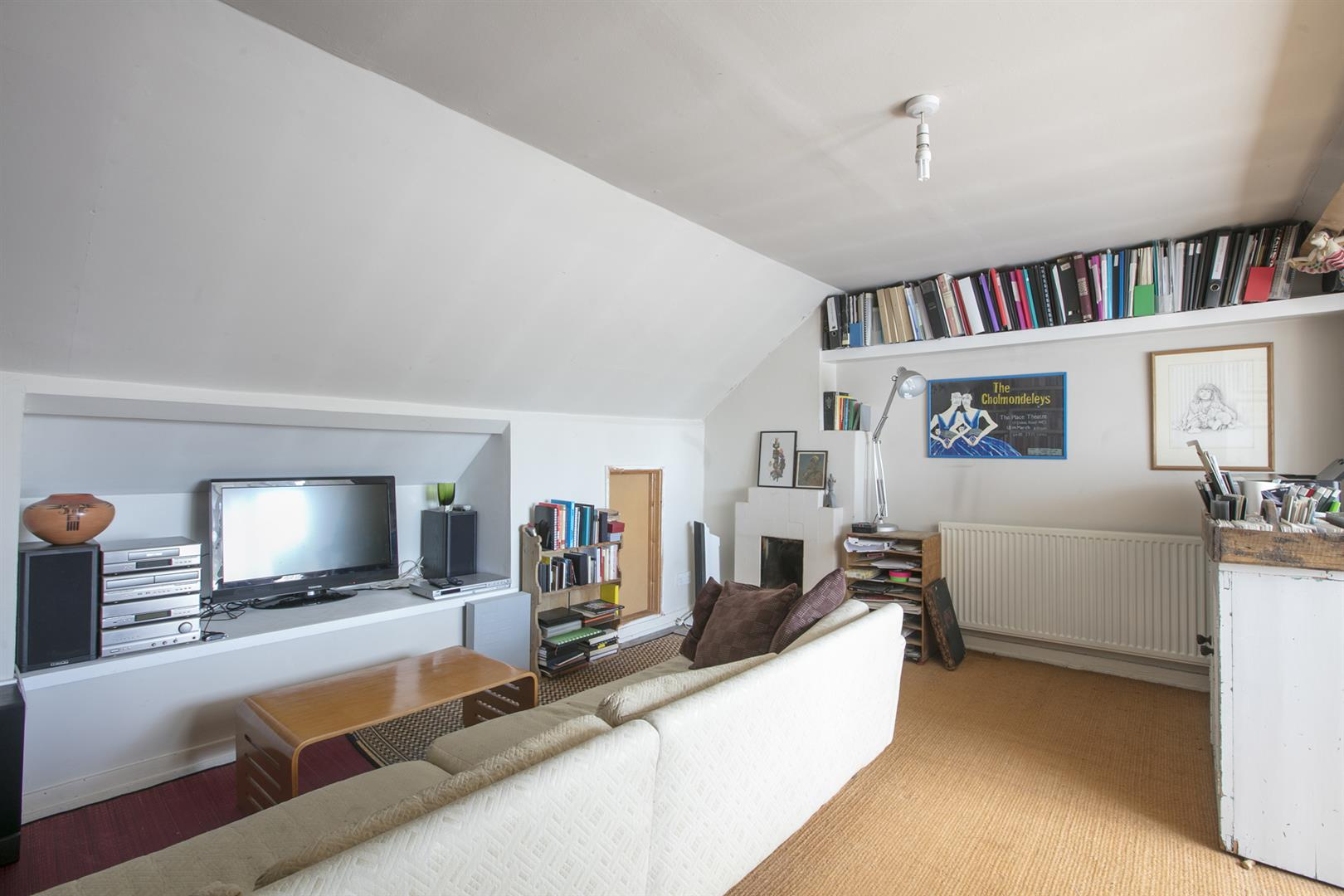 House - Terraced Sale Agreed in Lyndhurst Grove, Peckham, SE15 648 view22