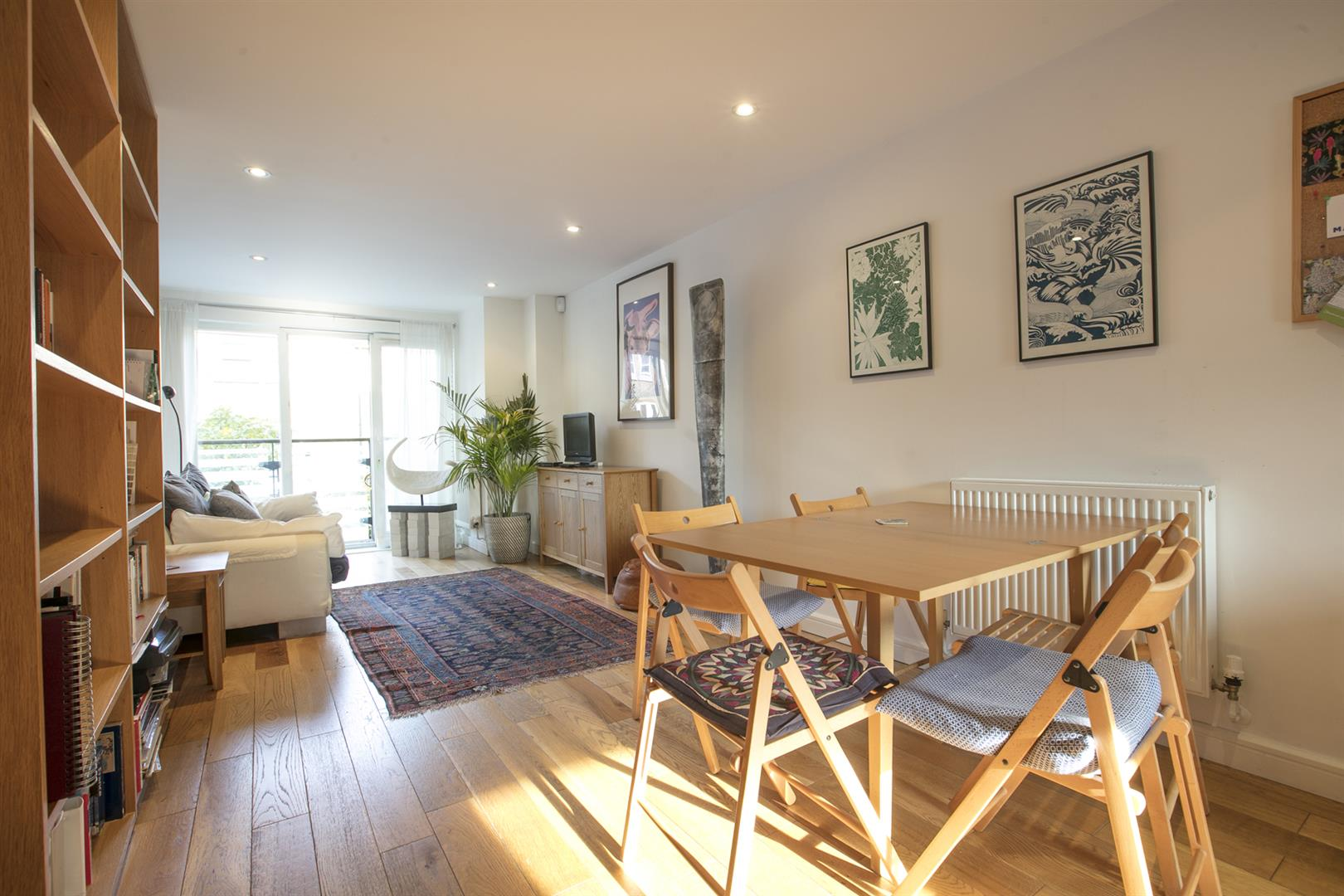 Flat/Apartment Sale Agreed in Lytham Street, Walworth, SE17 536 view5
