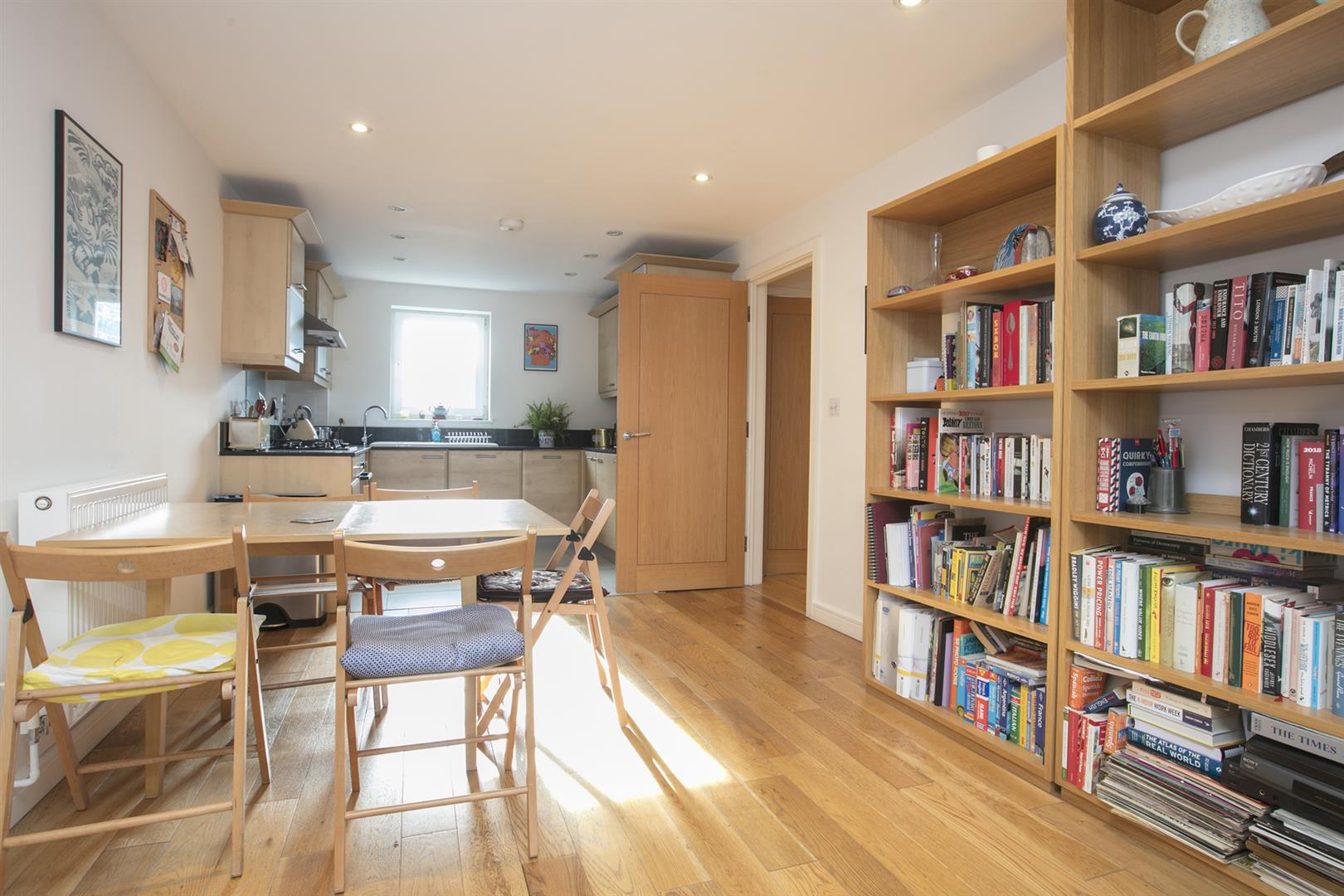 Flat/Apartment Sale Agreed in Lytham Street, Walworth, SE17 536 view4