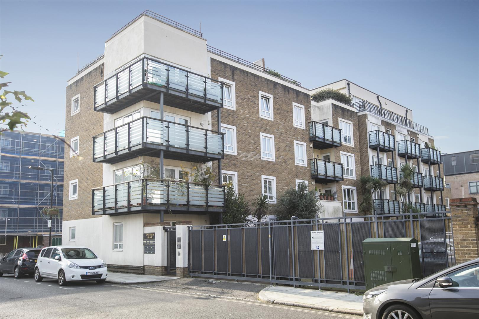Flat/Apartment Sale Agreed in Lytham Street, Walworth, SE17 536 view7