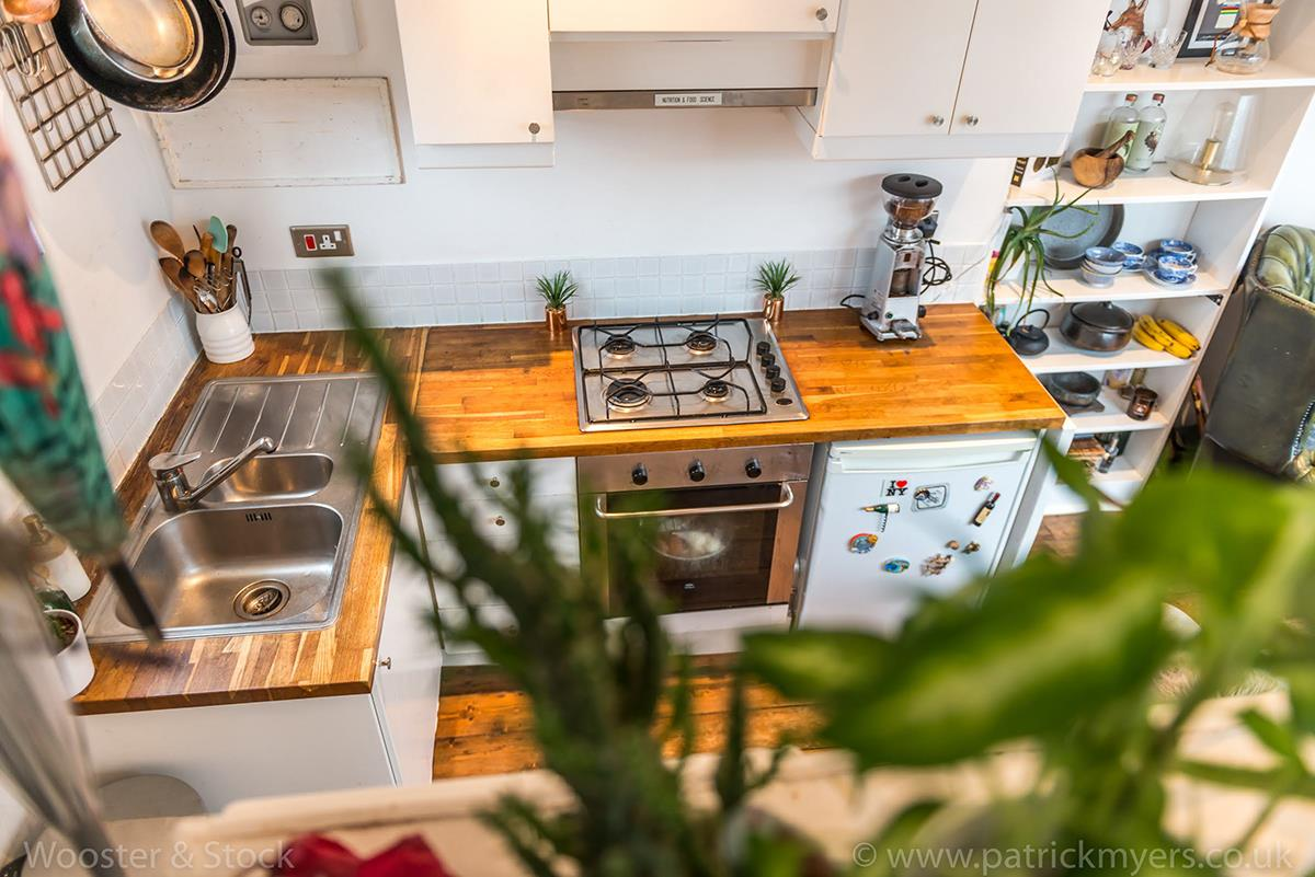 House - Semi-Detached For Sale in McDermott Road, Peckham, SE15 413 view11