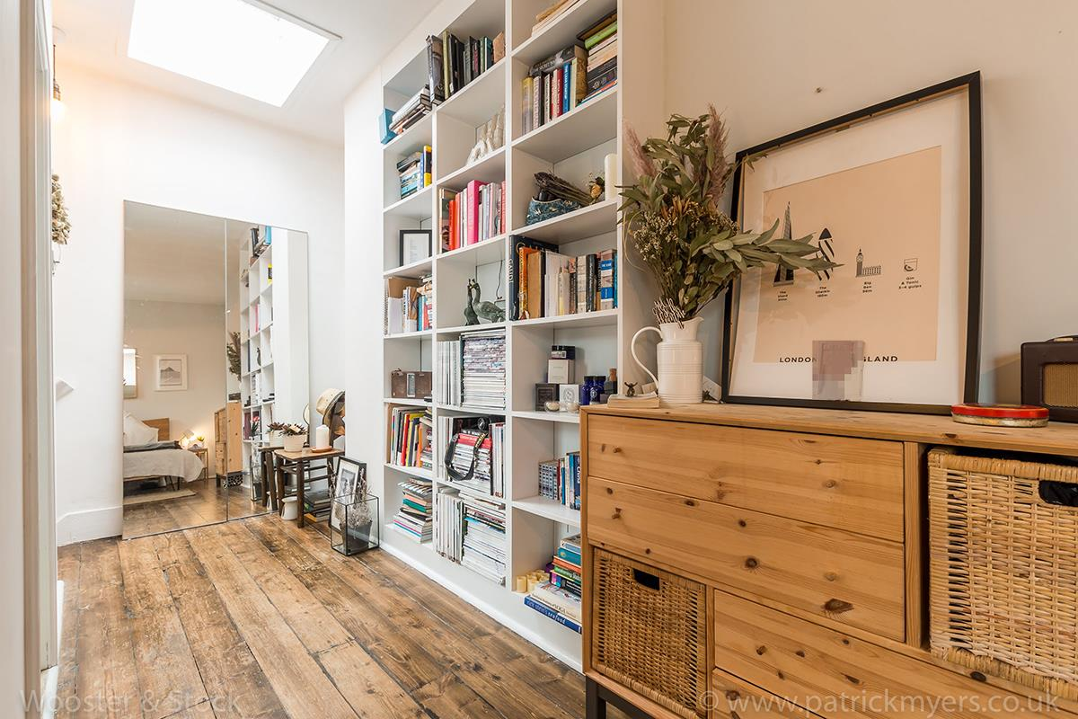 House - Semi-Detached For Sale in McDermott Road, Peckham, SE15 413 view14
