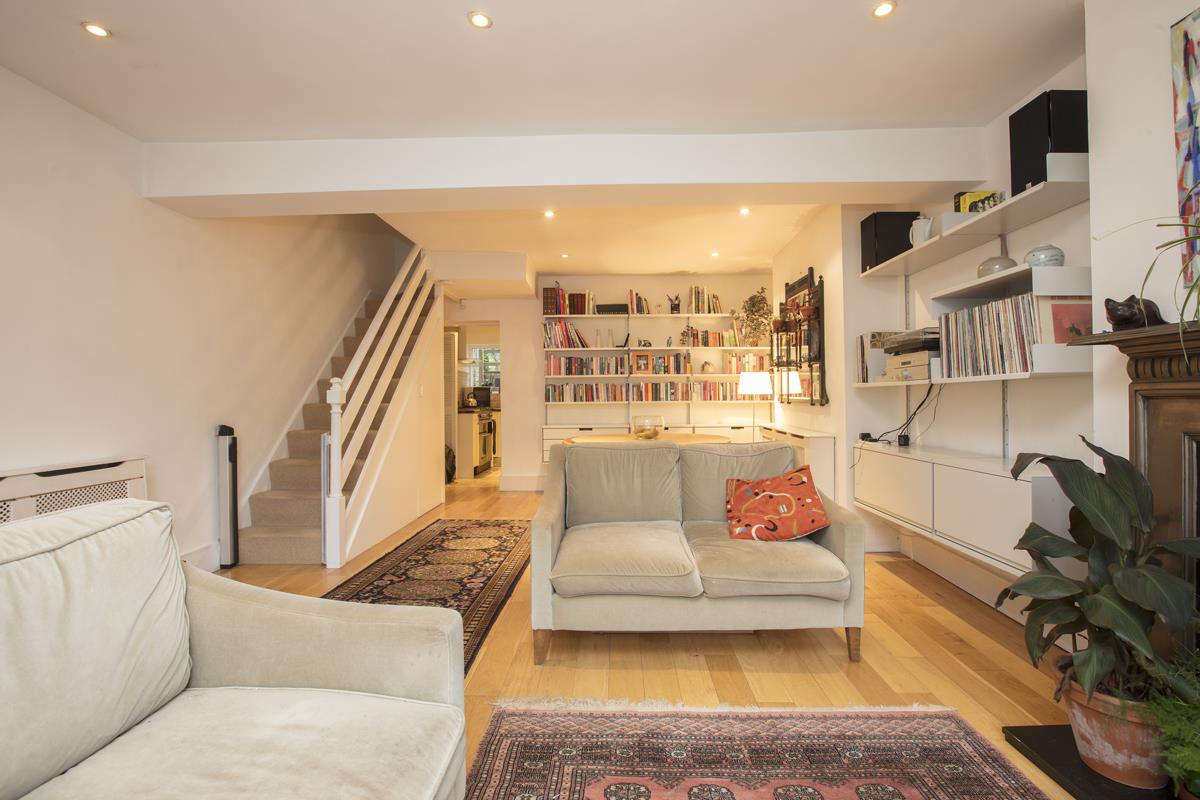 House - Terraced Sold in Mount Ash Road, Sydenham, SE26 239 view4