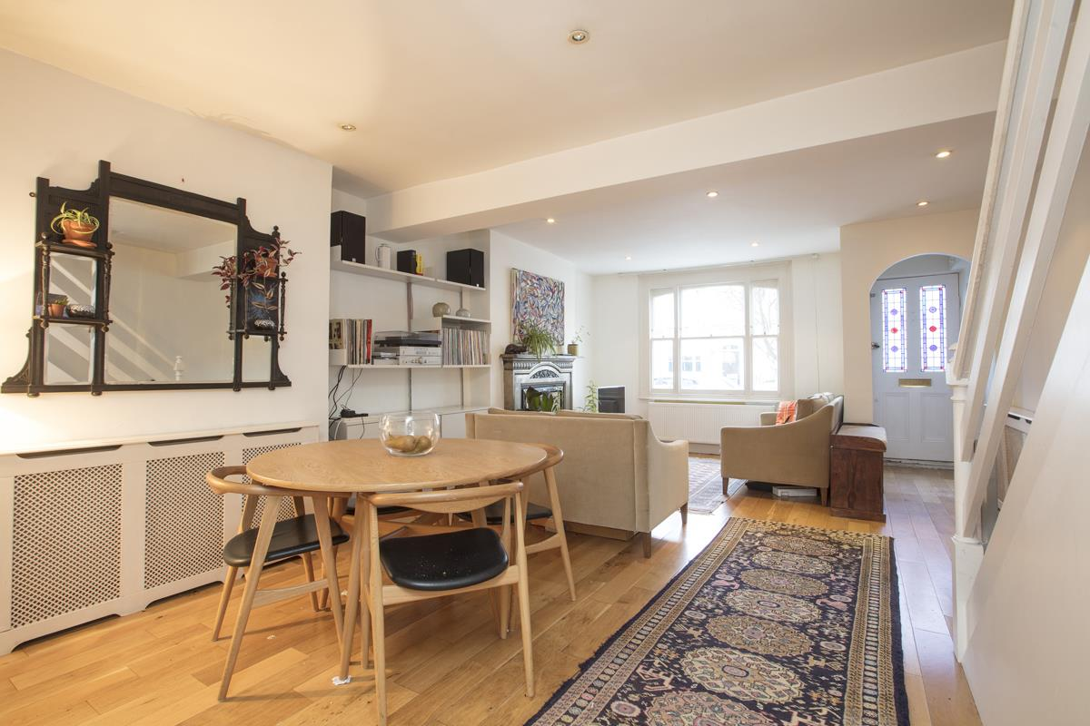 House - Terraced Sold in Mount Ash Road, Sydenham, SE26 239 view2