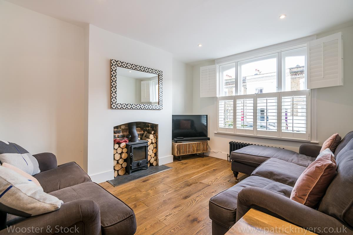 House - Terraced Sale Agreed in Mount Ash Road, Sydenham, SE26 584 view3