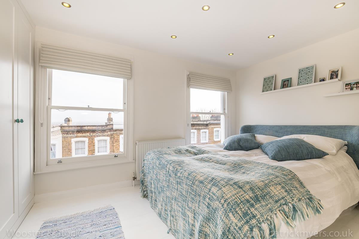 House - Terraced Sale Agreed in Mount Ash Road, Sydenham, SE26 584 view21