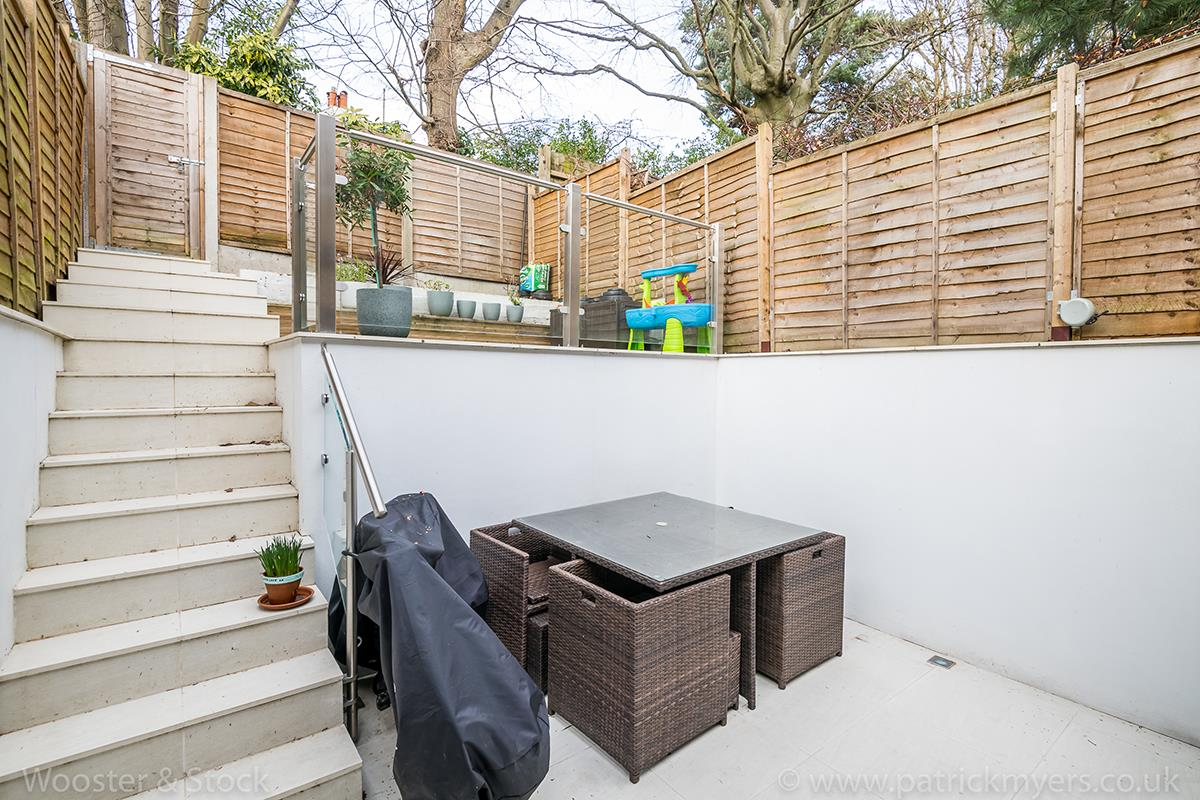 House - Terraced Sale Agreed in Mount Ash Road, Sydenham, SE26 584 view7