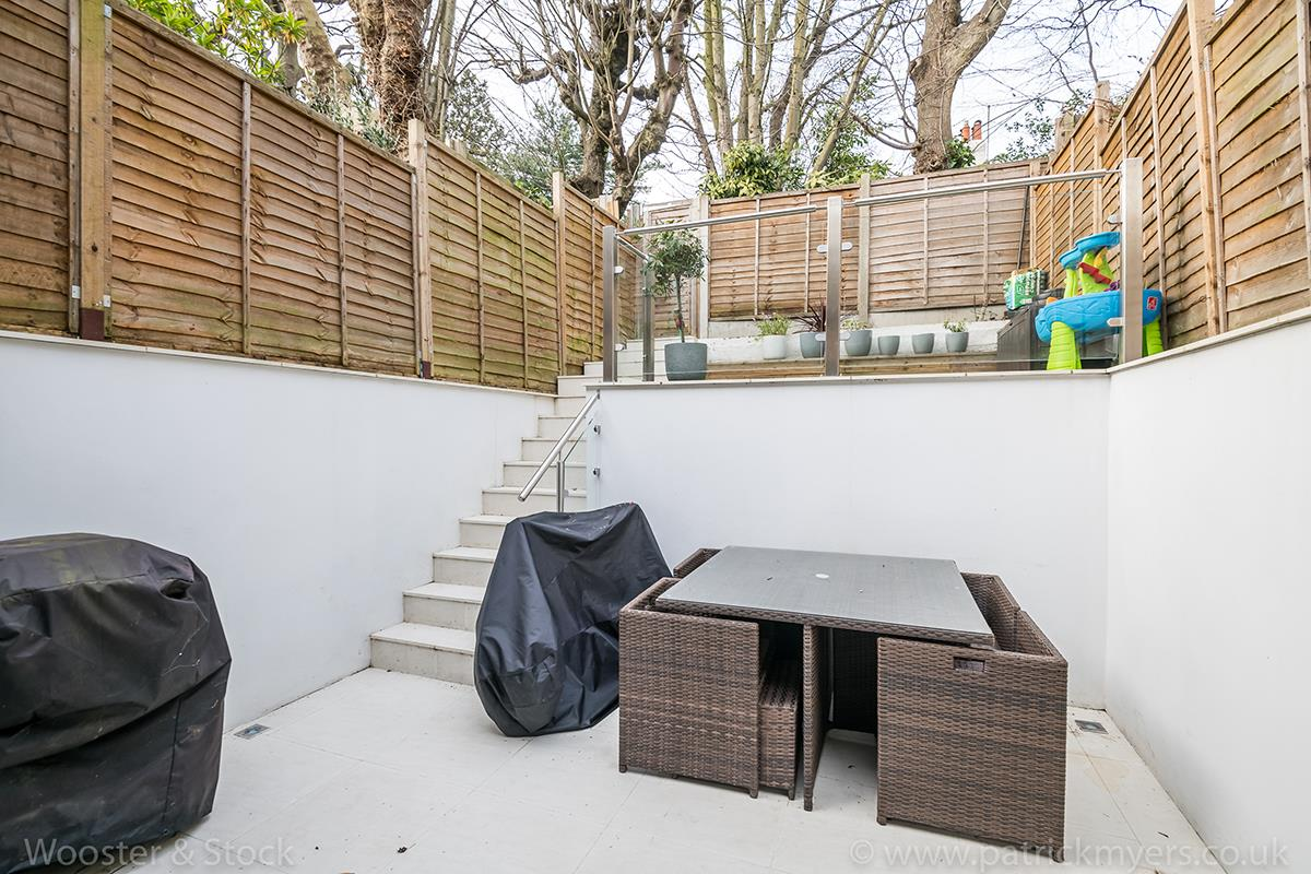House - Terraced Sale Agreed in Mount Ash Road, Sydenham, SE26 584 view6