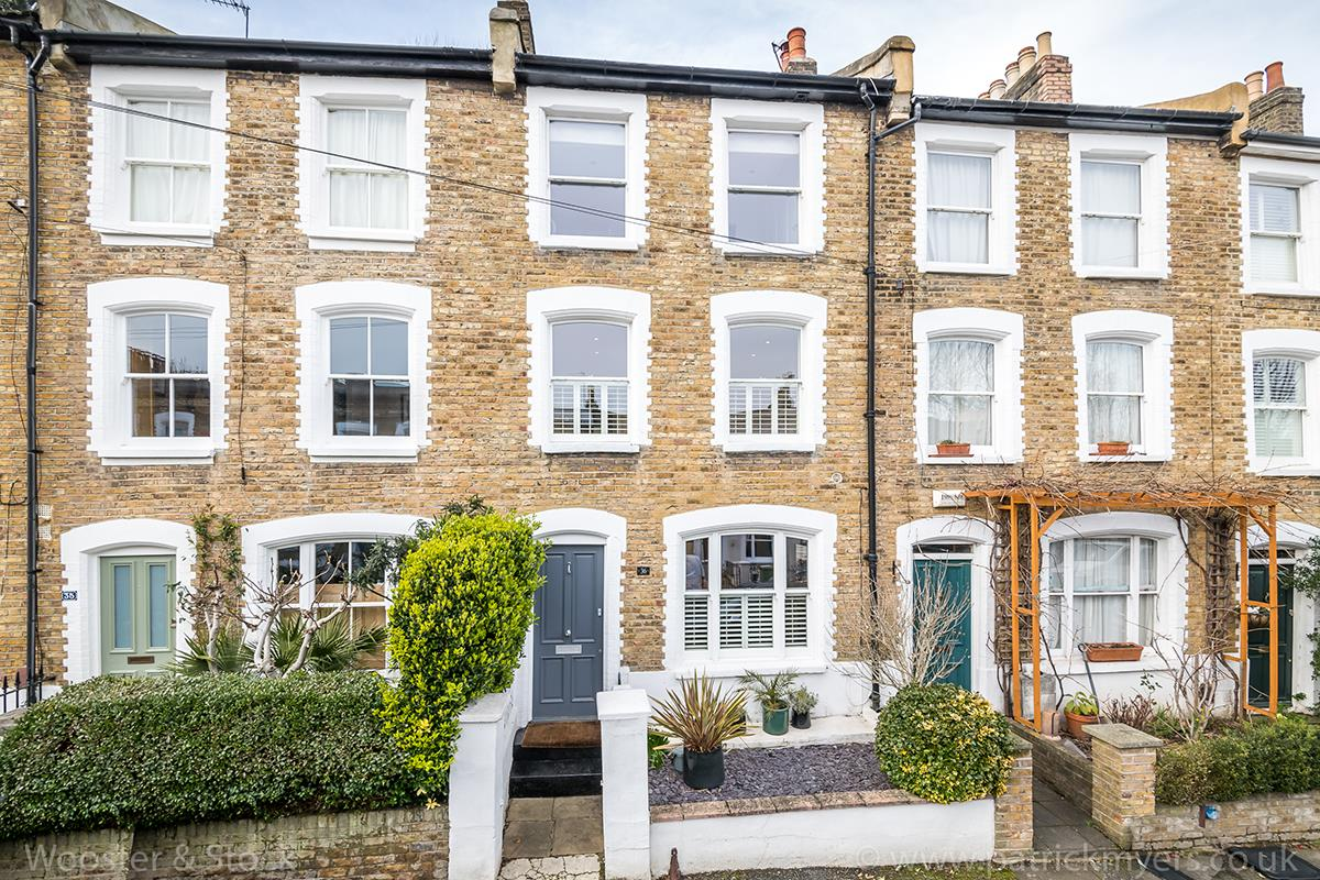 House - Terraced Sale Agreed in Mount Ash Road, Sydenham, SE26 584 view2