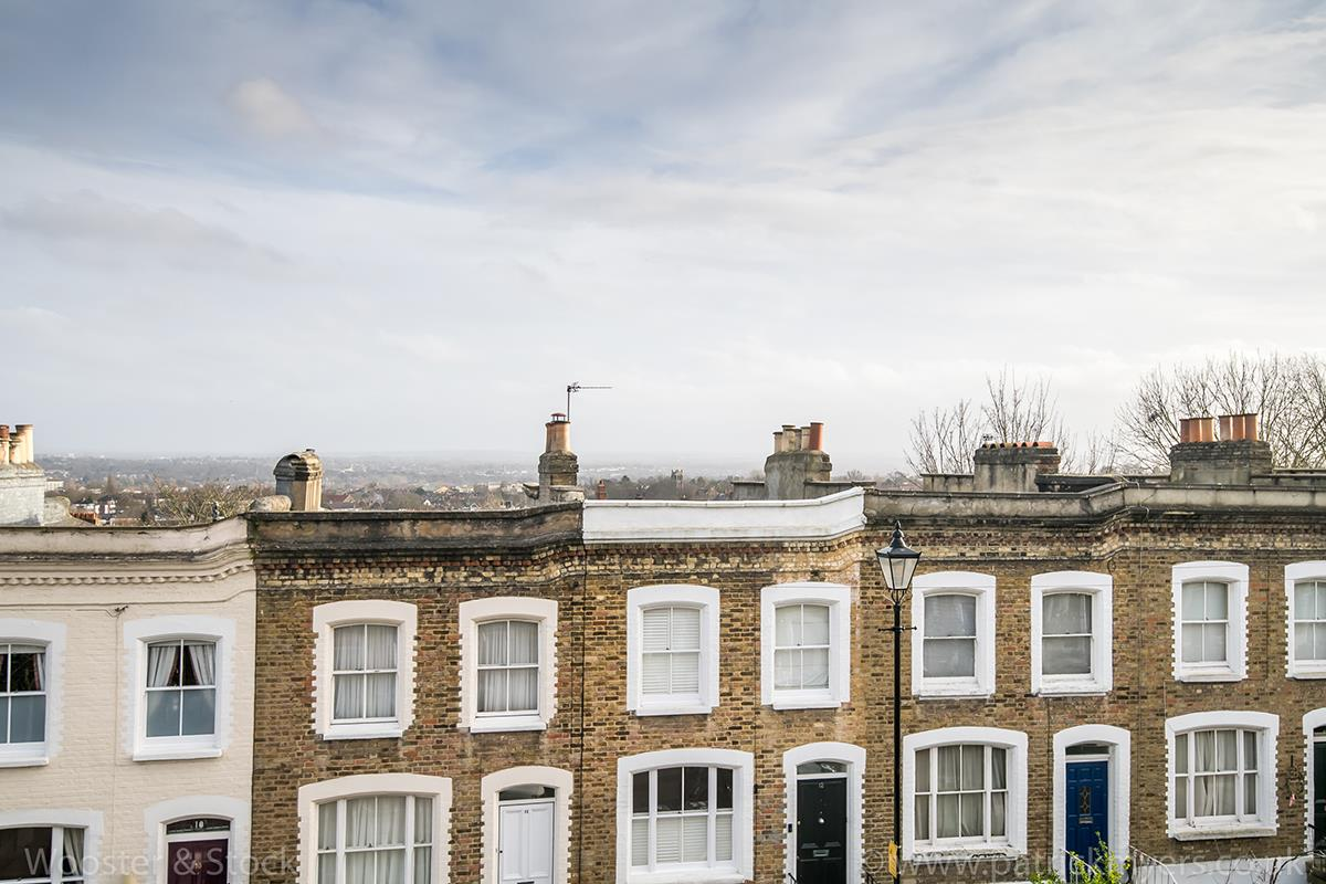 House - Terraced Sale Agreed in Mount Ash Road, Sydenham, SE26 584 view23