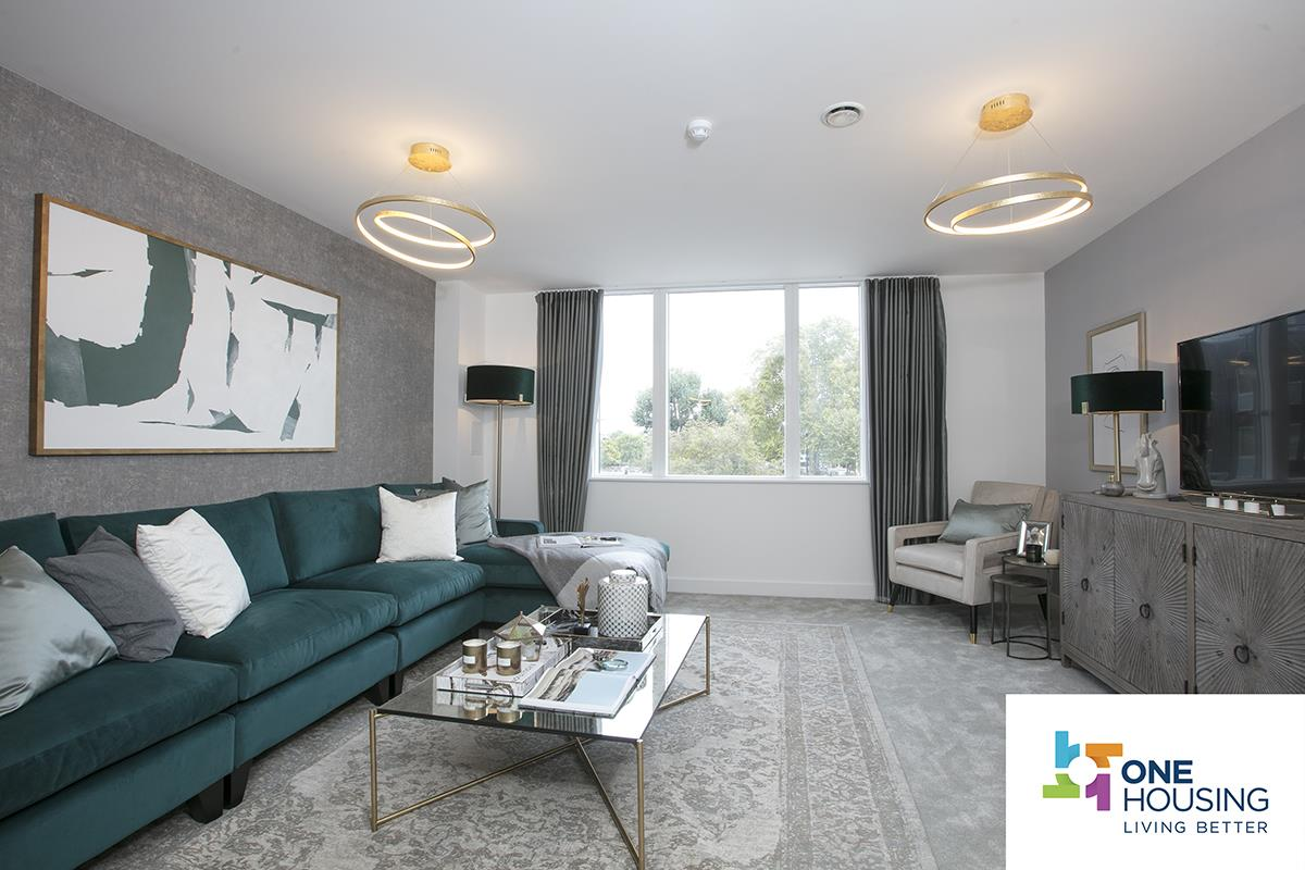 Flat/Apartment For Sale in Nunhead Green, Nunhead, SE15 533 view1