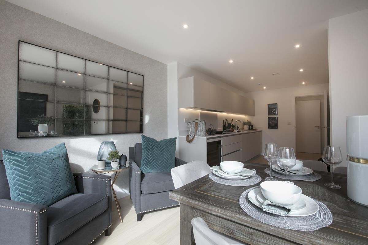 Flat/Apartment For Sale in Nunhead Green, Nunhead, SE15 533 view5