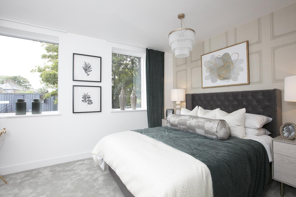 House - Terraced For Sale in Nunhead Green, Nunhead, SE15 534 view8